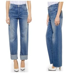 3x1 WM2 Ashland Wide Leg Jean